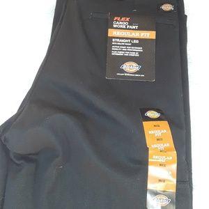 """Dickies Cargo Work Pants. Sz. 30""""×32"""""""
